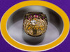 Limited Edition 2020 NBA Finals Replica Championship Ring (ring detail)