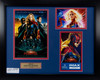 Movie Collectible: Captain Marvel IMAX Ticket