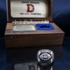 Denver Broncos 1989 AFC Championship Ring Box