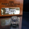 Tampa Bay Rays 2008 AL Championship Ring Set