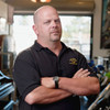 Rick Harrison Gold & Silver Pawn Shop Official Polo