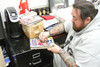 Comics Autographed by Chumlee