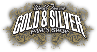 Gold & Silver Pawn Shop
