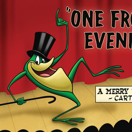Looney Tunes; One Froggy Evening