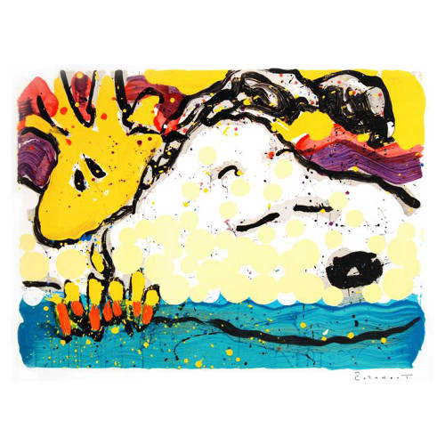 Tom Everhart; Bora Bora Boogie Bored