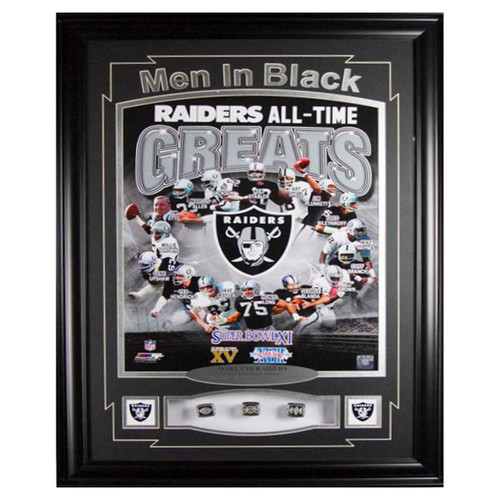 Raiders All-Time Greats