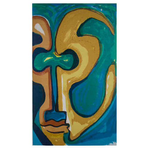 Anthony Quinn The Great Spirit Image