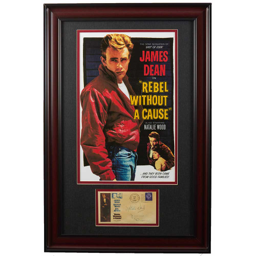 Rebel Without a Cause Movie Memorabilia