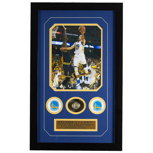 Steph Curry, Stephen Curry, NBA, Golden State Warriors, Warriors, replica rings