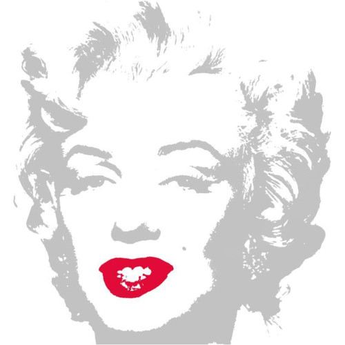 Andy Warhol; Golden Marilyn 11.35 Thumbnail
