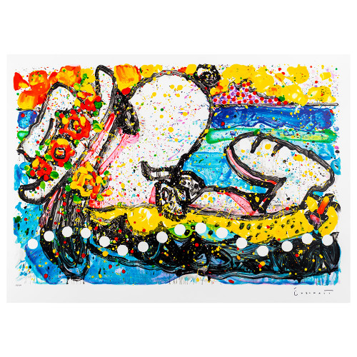 Tom Everhart ; Chillin Thumbnail
