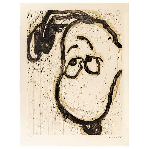 Tom Everhart - I Can't Believe My Ears, Darling thumbnail