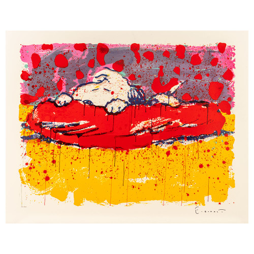 Tom Everhart - Pig Out thumbnail
