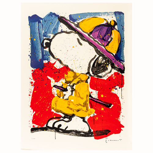 Tom Everhart - Prada Puss thumbnail