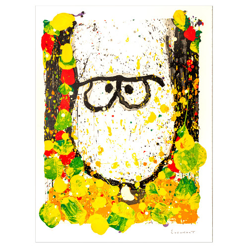 Tom Everhart - Squeeze the Day-Monday thumbnail