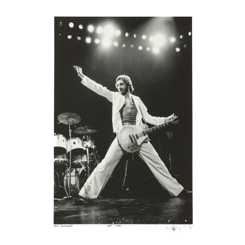 Pete Townshend; The Who 1974- thumb