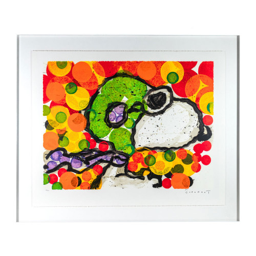"""Tom Everhart; """"Synchronize My Boogie- Afternoon"""" (thumbnail)"""
