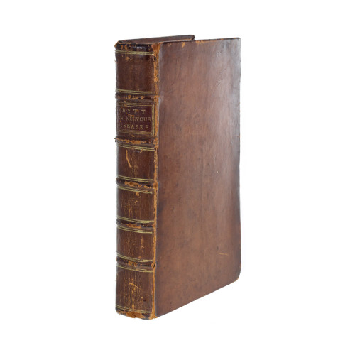 1765 Robert Whytt Observations on the Nature, Causes, and Cure, of those Disorders which have been commonly called Nervous, Hypochondriac, or Hysteric, to which are prefixed some Remarks on the Sympathy of the Nerves.