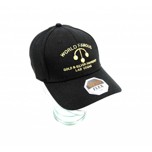 Fitted Hat w/ Official GSP Logo