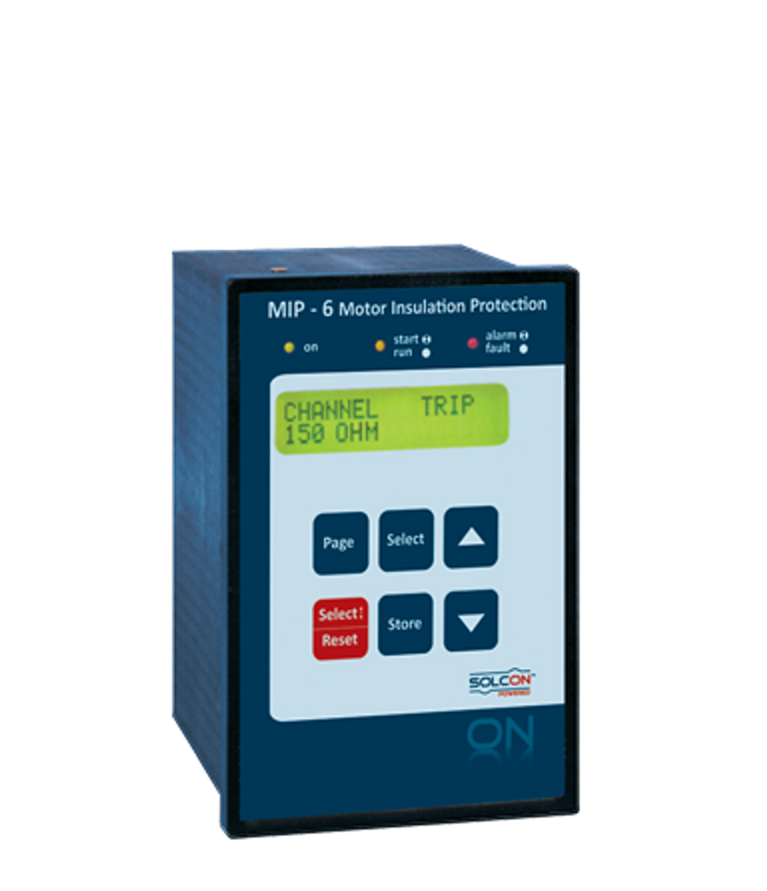 MIP-6: Motor Insulation Protection Relay