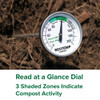 Backyard Compost Thermometer