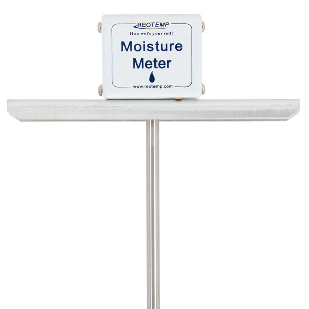 Long Stem Garden and Compost Moisture Meter