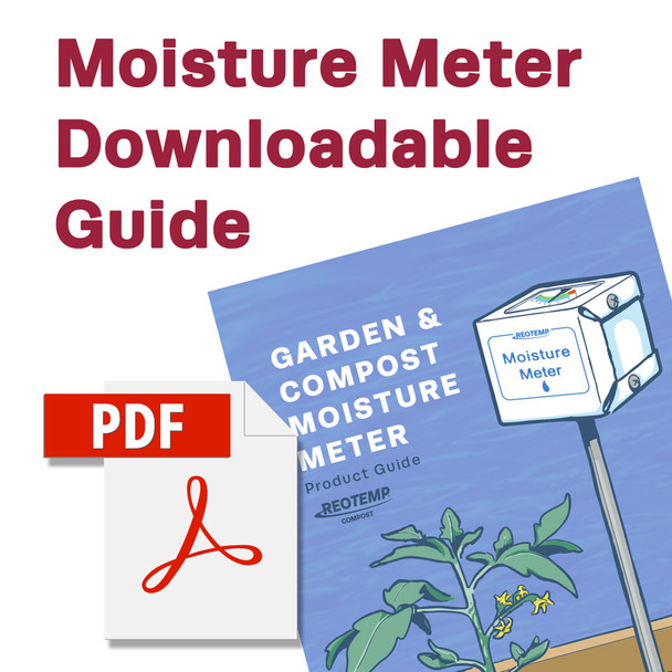 Moisture Meter Product Guide