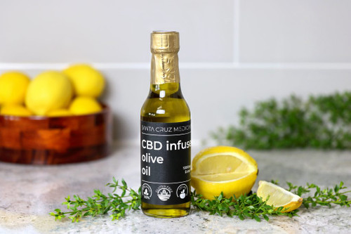 Olive Oil - 1000mg