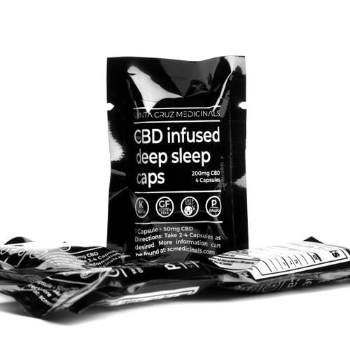 Deep Sleep Mini Pack