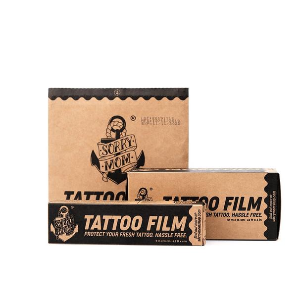 Shop Sorry Mom Tattoo Film at Saltwater Tattoo Supply