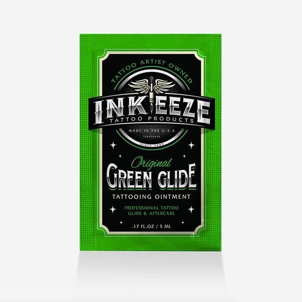Inkeeze Green Glide