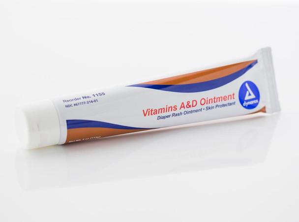 Vitamins A & D Ointment