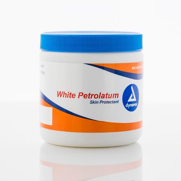 White Petrolatum - 15oz jar