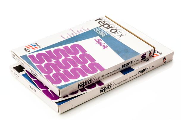 Thermofax Paper