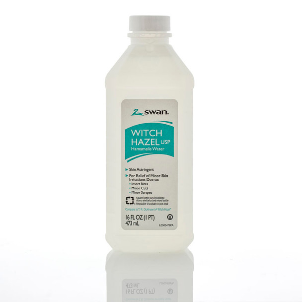 Witch Hazel - 16 oz