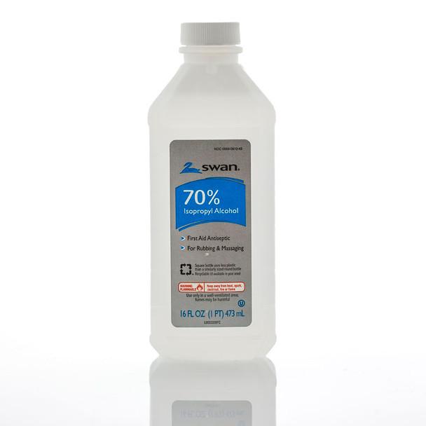 Alcohol - 16 oz