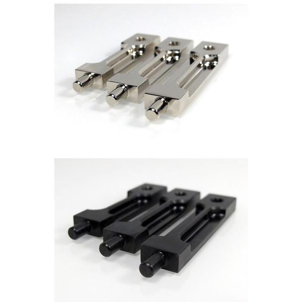Armature Bars - Fluted