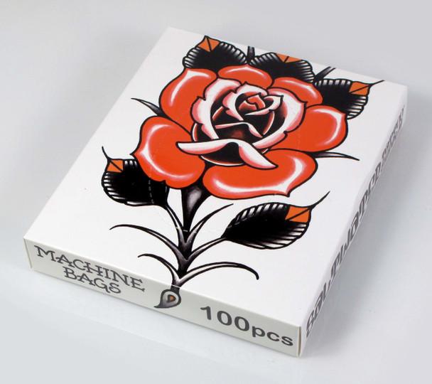 Machine Bags (standard or elastic) - 100 per box