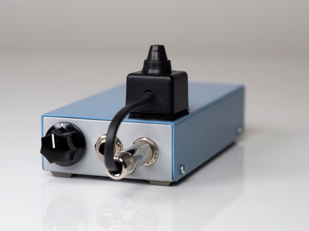 The Button Box - Footless Switch