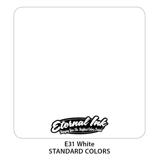 Eternal Ink White
