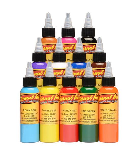 Eternal Ink Sample Set