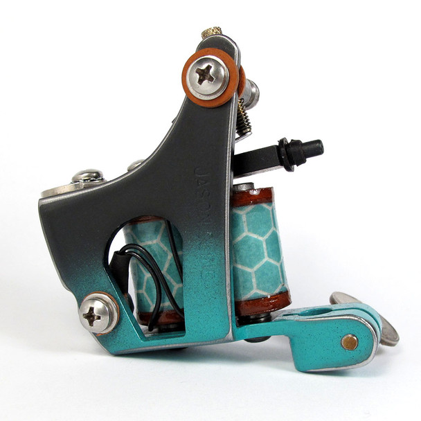 Jason Cline Tattoo Machine - Liner V3