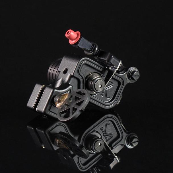 Dan Kubin Sidewinder Model V6