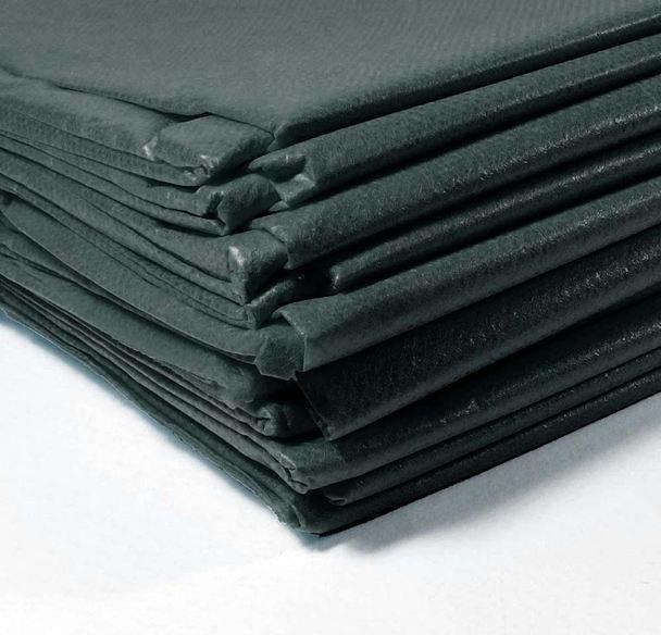 Bulldog Pillow Case in Black