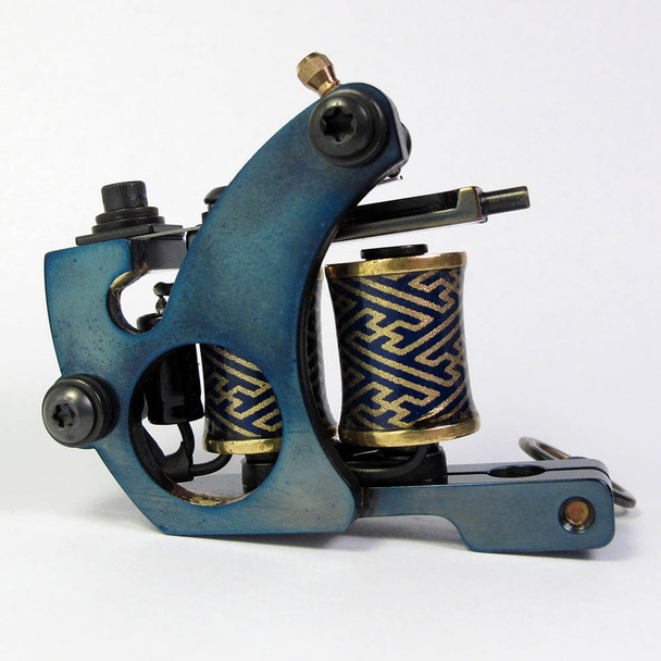 Jase Forney Tattoo Machine - Earth Walker Liner