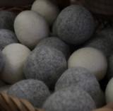 Merino Wool Dryer Ball