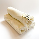 Iris Hantverk Knitted Hand Towel
