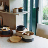 Hasami Porcelain Bowls (7.3 inches)