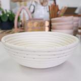 Round Fermenting Bread Basket