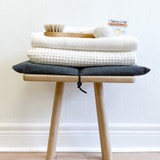 Iris Hantverk Bath Brush Lovisa With Handle